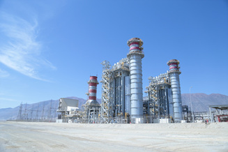 Samsung C&T completes The Kelar Power Plant in Chile