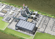 Won order for Mexico's Norte Ⅱ combined cycle power plant project