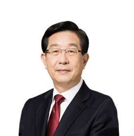 Photo of President & CEO Jung Suk Ko Trading & Investment Group,Samsung C&T Corporation